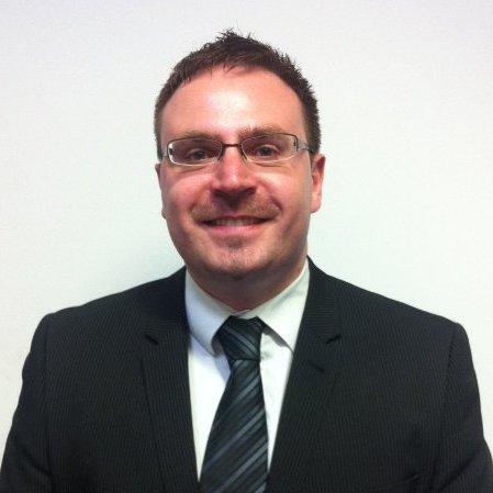 Ciaran OBrian, Director of Academic Relations
