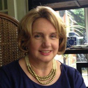 Joyce Jenkins, President of SIETAR UK