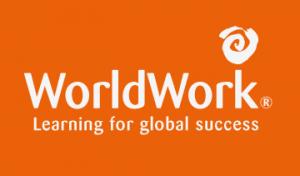 WorldWork logo