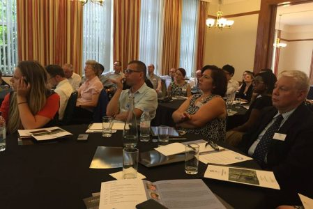 Internationalising HE – Reflections for a new academic year