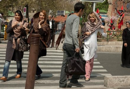 Iran – Stereotypes We Need to Start Smashing