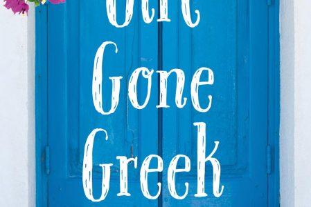 An interculturalist in Greece