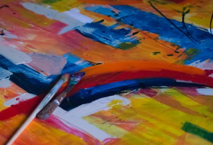 A Color Palette